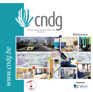 Brochure-Clinique-Notre-Dame-de-Grâce-Gosselies-régie-publicitaire-Janvier-2018-agence-de-communication-Redline-2