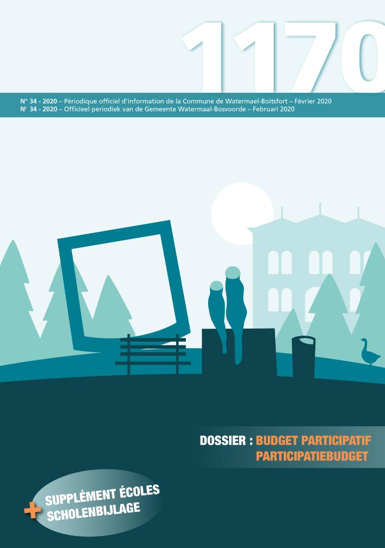 Bulletin-communal-Watermal-Boitsfort-1170-régie-publicitaire-agence-de-communication-Redline-février-2020