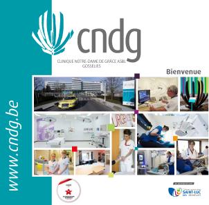 Brochure-Clinique-Notre-Dame-de-Grâce-Gosselies-régie-publicitaire-janvier-2019-agence-de-communication-Redline