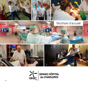 Brochure-d'Accueil-Grand-Hôpital-de-Charleroi-régie-publicitaire-mars-2020-agence-de-communication-Redline