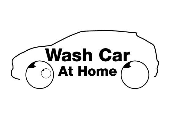 logo-wash-car-at-home-redline-communication