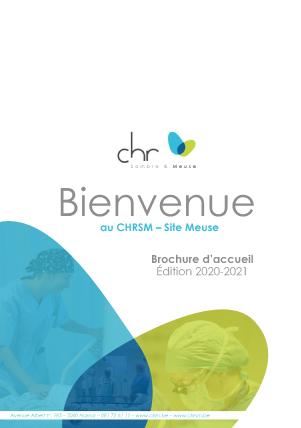 Brochure-d'Accueil-CHR-de-Namur-régie-publicitaire-agence-de-communication-Redline-2021