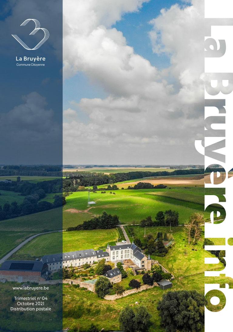 Bulletin-communal-la-bruyère-régie-publicitaire-agence-de-communication-Redline-Octobre-2021-1